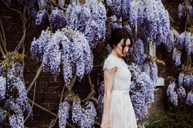 33 - Botanical Inspired Wedding Styling at Fulham Palace