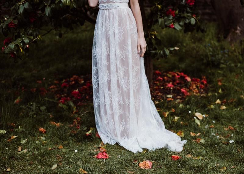 35 - Botanical Inspired Wedding Styling at Fulham Palace
