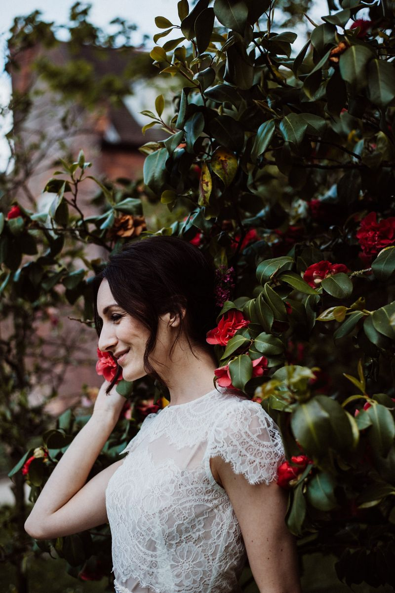 36 - Botanical Inspired Wedding Styling at Fulham Palace