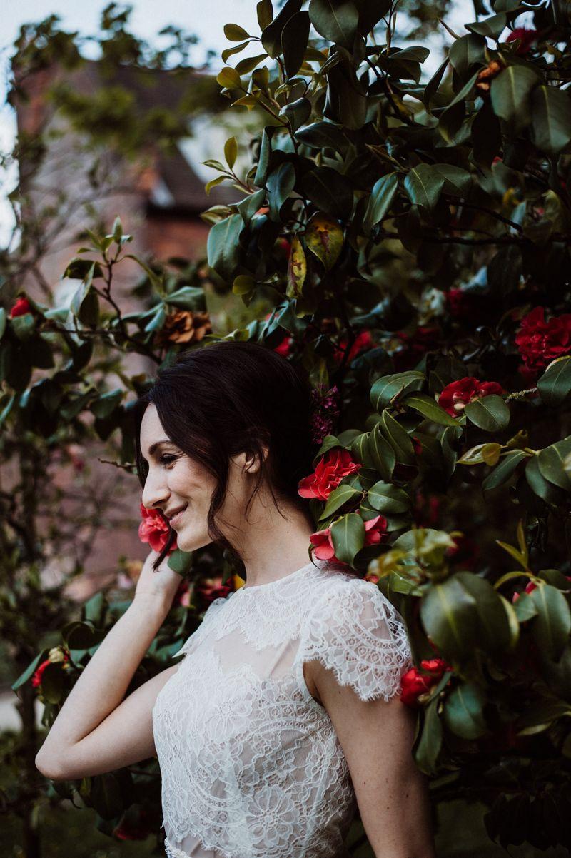 36 - Botanical Inspired Wedding Styling at Fulham Palace