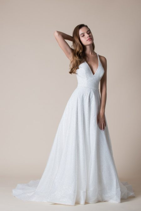 Bettina Wedding Dress from the MiaMia Flying Down to Rio 2020 Bridal Collection
