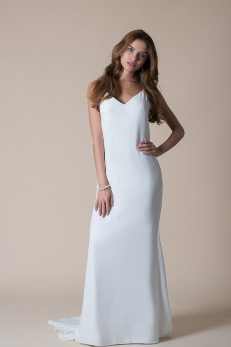 Eliza Wedding Dress from the MiaMia Flying Down to Rio 2020 Bridal Collection