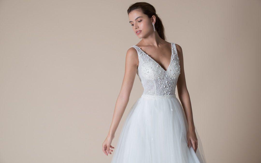 MiaMia Flying Down to Rio 2020 Bridal Collection