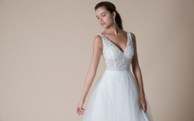 MiaMia Flying Down to Rio 2020 Bridal Collection