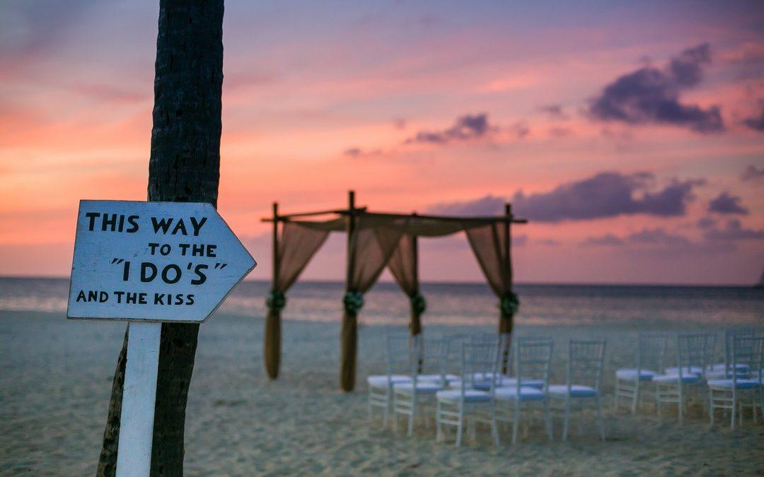 LGBT Weddings in Aruba