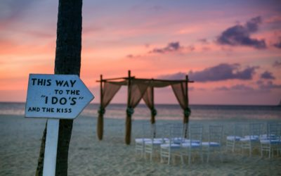LGBT Weddings in Aruba
