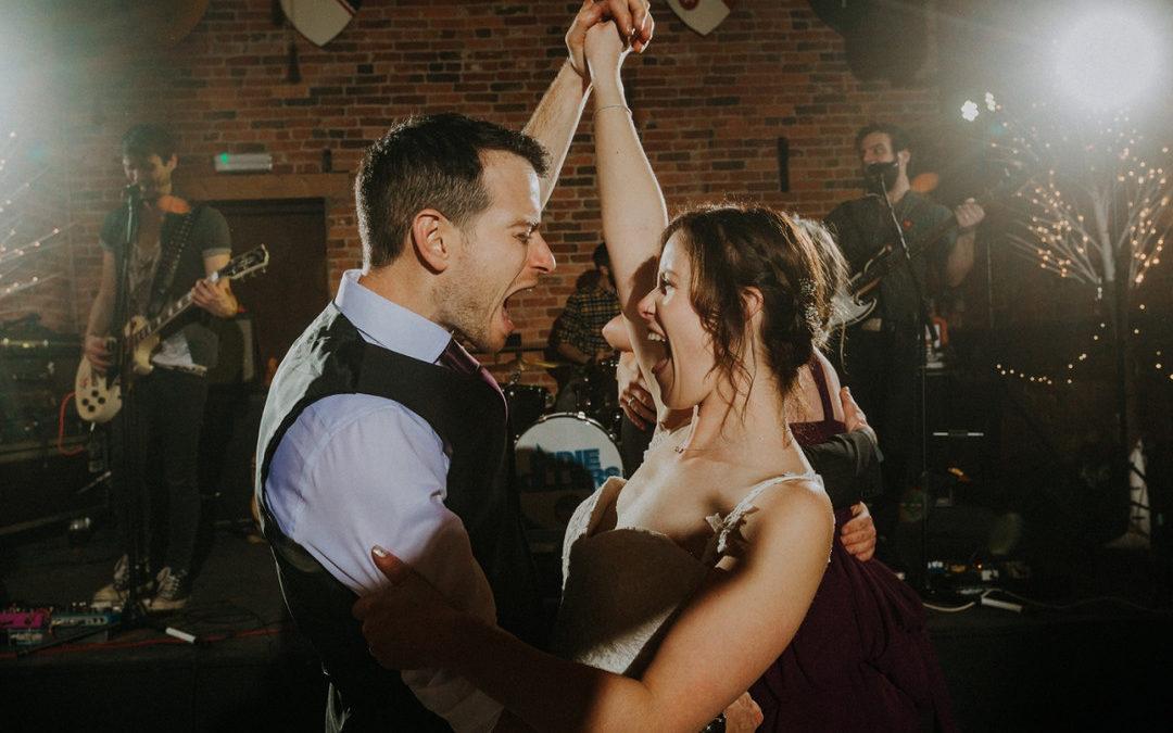 Popular First Dance Songs for 2020 Weddings