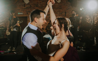 Popular First Dance Songs for 2020 Weddings