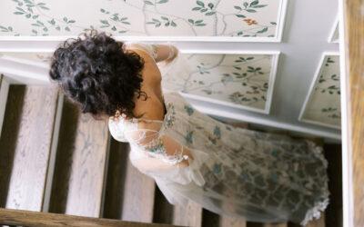 Claire Pettibone Evolution 2020 Bridal Collection