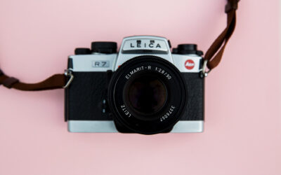The Advantages of Wedding Photography with Small Leica Cameras