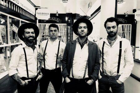 The Maida Vales Band